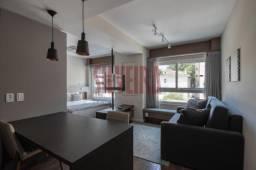 Loft para alugar com 1 dormitórios em Moinhos de vento, Porto alegre cod:8581