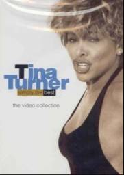 Dvd Tina Turner - Simply The Best