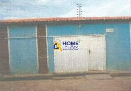 Casa à venda com 2 dormitórios em Lt 25 parque piaui i, Timon cod:48076