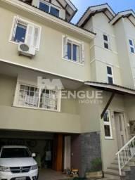 Casa de condomínio à venda com 3 dormitórios em Chácara das pedras, Porto alegre cod:10148