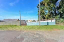 Terreno à venda em Fazendinha, Curitiba cod:152783