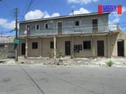 Casa com 1 quarto para alugar, próximo à Av. Américo Barreira