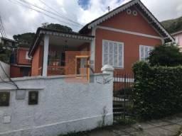 Casa para alugar com 5 dormitórios em Centro, Petrópolis cod:1981