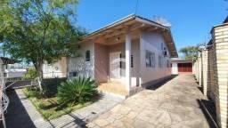 Casa com 2 dormitórios à venda, 162 m² por R$ 340.000,00 - Rio Branco - São Leopoldo/RS