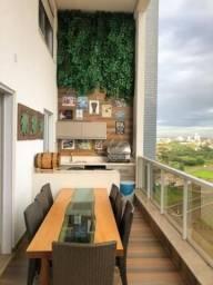 Apartamento Duplex com 3 dormitórios à venda, 175 m² por R$ 1.300.000,00 - Setor Morada do