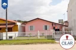 Casa à venda com 3 dormitórios em Itapoá, Itapoá cod:9840.001
