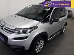 Citroen Aircross 1.6 16v flex start manual