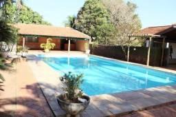Casa a venda, Três Lagoas, MS, Bairro Santos Dumont, 3 Dorm, Piscina