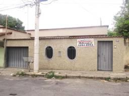 Casa para aluguel, 3 quartos, 2 vagas, São Gabriel - Belo Horizonte/MG