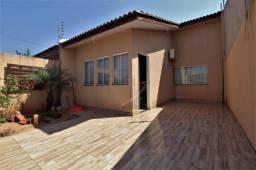 Casa com 2 dormitórios à venda, 89 m² por R$ 215.000,00 - Loteamento Don Giovanni - Foz do