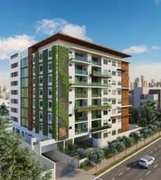 Apartamento residencial para venda, Mercês, Curitiba - AP7012.