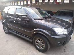 ECOSPORT 2008/2008 2.0 XLT 16V GASOLINA 4P MANUAL