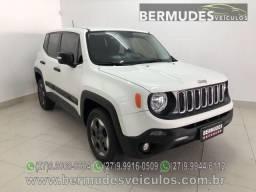 Jeep Renegade Sport 2.0 4x4 Diesel Aut. 2016 / 67.000 km