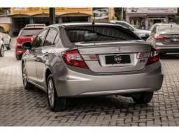 Honda Civic LXR 2.0 FLEXONE 16V AUT
