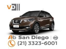 Nissan Kicks Active 4P