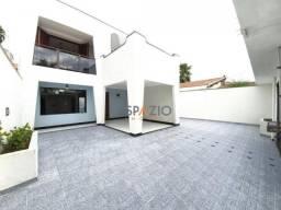 Sobrado à venda, 320 m² por R$ 745.000,00 - Jardim América - Rio Claro/SP