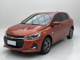 Chevrolet ONIX ONIX HATCH PREM. 1.0 12V TB Flex 5p Aut.