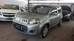Fiat Uno Vivace Evo 4P