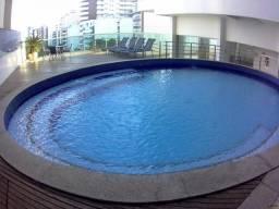 Apartamento com 1 dormitório para alugar, 40 m² por R$ 1.500,00 - Centro - Guarapari/ES