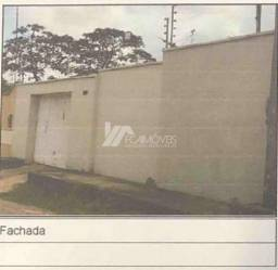 Casa à venda com 3 dormitórios em Centro, São josé de ribamar cod:84ed3efb01f