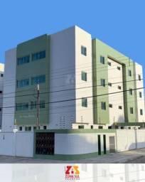 Belíssimo apartamento com 2 quartos, 1 suíte, 59 m² por R$ 150.000 - Mangabeira - JP