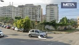 Terreno para alugar, 1336 m² - Vila Valqueire - Rio de Janeiro/RJ