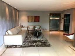 Apartamento com 4 dormitórios à venda, 208 m² por R$ 1.250.000,00 - Setor Nova Suiça - Goi