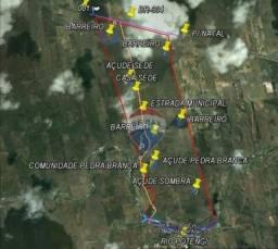 Fazenda Pedra Branca a venda, 540 ha - São Pedro do Potengi/RN
