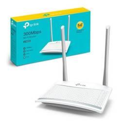 Roteador wireless wifi tp link novos entregamos