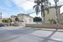 Apartamento à venda com 2 dormitórios em Fazendinha, Curitiba cod:372