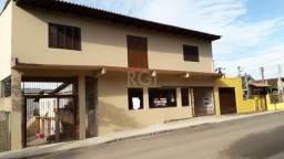 Casa à venda com 3 dormitórios em Camaquã, Porto alegre cod:LU273404