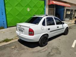Vendo ou troco Corsa classic 05
