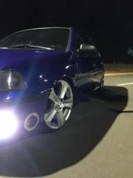 Volkswagen Gol - 2000