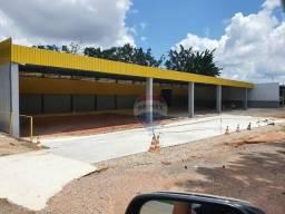 Galpão para alugar, 3000 m² por r$ 49.990/mês - jardim promeca - várzea paulista/sp