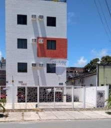 Apartamento com 2 dormitórios para alugar, 62 m² por R$ 1.200,00/mês - Jardim Atlântico -
