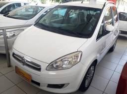 IDEA 2014/2014 1.4 MPI ATTRACTIVE 8V FLEX 4P MANUAL - 2014