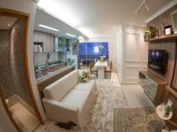 Apartamento à venda, 3 Quartos na Vila Rosa, Prox do Parque Cascavel - Goiânia