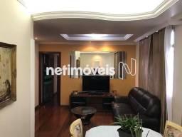 Apartamento à venda com 4 dormitórios em Carlos prates, Belo horizonte cod:707308
