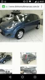 Vendo carro fiesta 2012 - 2012
