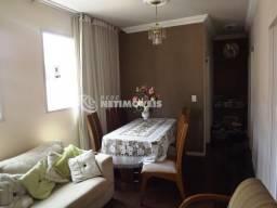Apartamento à venda com 2 dormitórios em Liberdade, Belo horizonte cod:596511