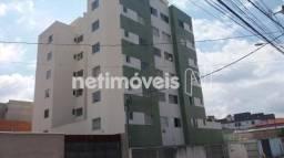 Apartamento à venda com 3 dormitórios em Arvoredo ii, Contagem cod:740906