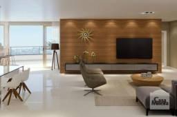 Apartamento à venda com 4 dormitórios em Liberdade, Belo horizonte cod:260045