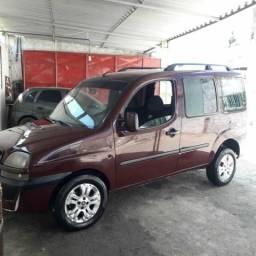 Fiat Doblo - 2002