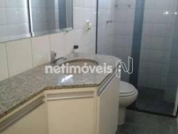 Apartamento à venda com 3 dormitórios em Santa tereza, Belo horizonte cod:556630