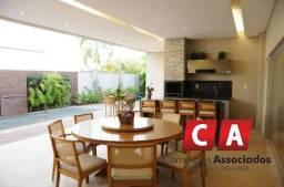 Casa em condomínio com 4 quartos no jardins lisboa - bairro jardins lisboa em goiânia