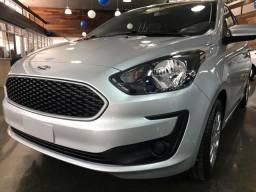 Novo Ford Ka Hatch - SE 1.0 - 2021 - 0Km - Polyanne *