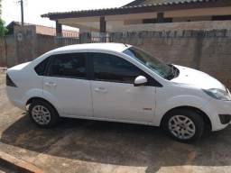 Ford Fiesta 2012/13 - 2012