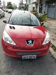 Peugeot 207 HB XR Perfeito - 2013