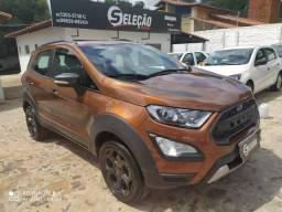 ECOSPORT 2018/2019 2.0 DIRECT FLEX STORM 4WD AUTOMÁTICO - 2019