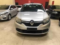 Renault Logan Exp 1.6 2017/2017 - 2017